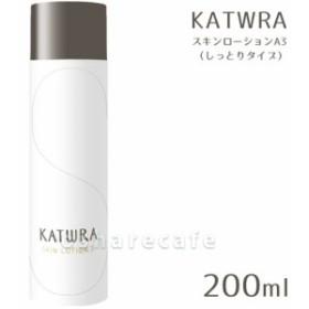 カツウラ化粧品 スキンローションA3 (しっとりタイプ) 200ml 【化粧水】|[6019100]