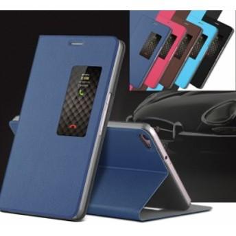 HUAWEI MediaPad T2 7.0 Pro/7インチタブレット手帳型レザーケース/自動スーリプ/窓あり/閉じたまま通話可/スタンドカバー【A970】
