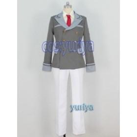 金色のコルダ2~星奏学院普通科 男子制服 コスプレ衣装