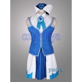 AIRY TAIL フェアリーテイル ジュビア・ロクサー コスプレ衣装