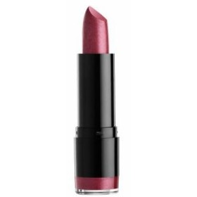 NYX Extra Creamy Round Lipstick /NYX エクストラクリーミー ラウンドリップスティック 色 [561 Violet Ray バイオレットレイ]