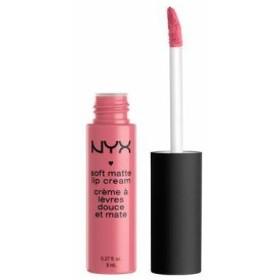 NYX Soft Matte Lip Cream /NYX ソフトマット リップクリーム 色[11 Milan ミラノ]