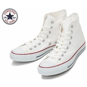 CONVERSE コンバース CANVAS ALL STAR HI スニーカー