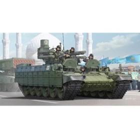 トランペッター 1/35 カザフスタン共和国軍 BMP-T 戦車支援戦闘車【09506】プラモデル 【返品種別B】