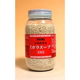 ユウキ ガラスープ 500g【イージャパンモール】
