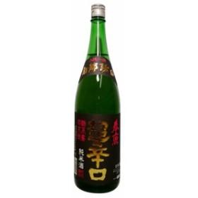 春鹿 純米 超辛口 1800ml /日本酒/地酒/清酒/1.8L