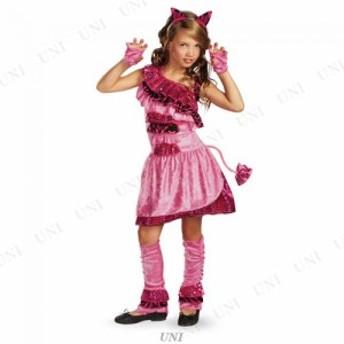 !! グラムキティ 女の子用 S(4-6x) 仮装 衣装 コスプレ ハロウィン 子供 キッズ コスチューム 動物 アニマル 女の子 ネコ 子ども用 こど