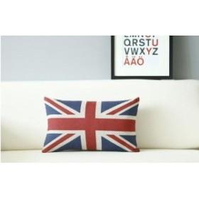 クッション 英国旗 ユニオンジャック
