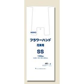 フラワーハンド.ハナタバヨウ SS (100枚)【イージャパンモール】