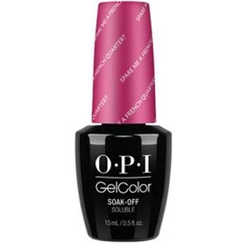 OPI(オーピーアイ) ジェルカラー 15ml  N55