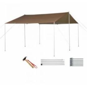 【送料無料】 スノーピーク キャンプ用品 ファミリータープ キャンプ用品 HDタープ シールド レクタ M Pro セット TP-841S