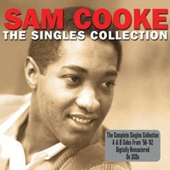 [CD]/[輸入盤]サム・クック/シングル・コレクション~A&Bサイズ [3CD/輸入盤]/NEOIMP-8811