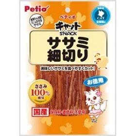 ペティオ キャットスナック ササミ細切り(45g)[猫のおやつ・サプリメント]