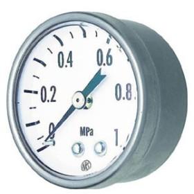 長野計器 GK252710.7MP 小型圧力計[GK2527107MP]【返品種別A】