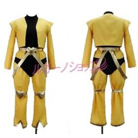 ジョジョの奇妙な冒険  ディオ ブランドー(DIO)  コスプレ衣装 cosplay コスチューム