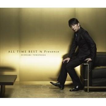 (おまけ付)ALL TIME BEST Presence(通常盤) / 徳永英明 (CD2枚組)UMCK-1535-SK