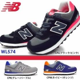 New Balance ニューバランス スニーカー WL574