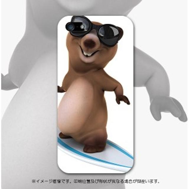 iphonese SE アイフォン apple スマホケース アップル 008510 アニマル ハードケース 携帯ケース スマートフォン カバー