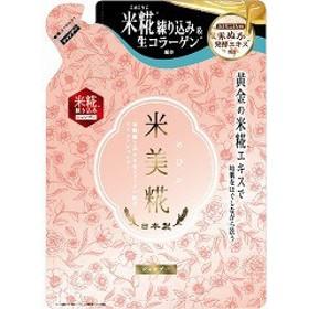 米美糀 モイスト シャンプー 詰め替(420mL)[詰め替えシャンプー]