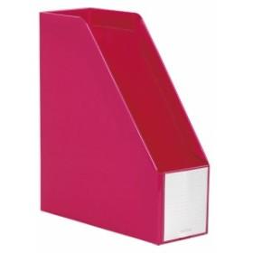 セキセイ ボックスファイル ピンク AD-2650-21【返品・交換・キャンセル不可】【イージャパンモール】
