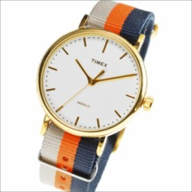 57e347395a TIMEX タイメックス 腕時計 並行輸入品 TW2P91600 レディース WEEKENDER FAIRFIELD ウィークエンダー フェアフィールド