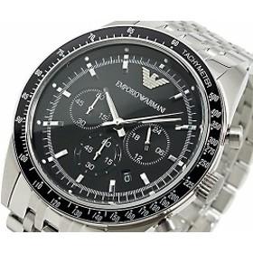 finest selection 30f33 d4ba9 エンポリオ アルマーニ EMPORIO ARMANI メンズ 腕時計 AR5890 ...