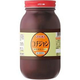 ユウキ コチジャン(1kg)[中華調味料]