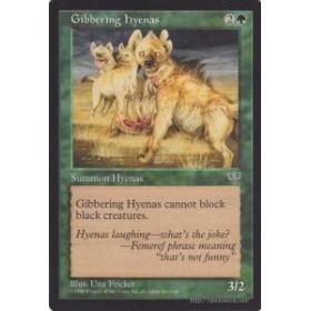 マジック:ザ・ギャザリング つぶやくハイエナ/Gibbering Hyenas (コモン) ※英語版 / ミラージュ / シングルカード MIR-EN219-C