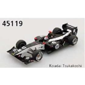 EBBRO 1/43 HP SF14 No.10【45119】ミニカー 【返品種別B】