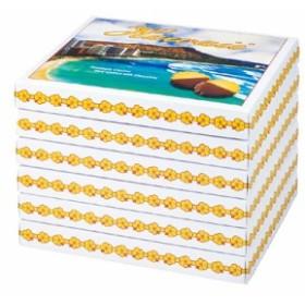[ハワイお土産] ハワイ パイナップルチョコレートクッキー 6箱セット (ハワイ お土産 ハワイ 土産 ハワイ おみやげ ハワイ みやげ 海