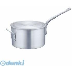 [AKT8230] 片手深型鍋アルミニウム(アルマイト加工) (目盛付)TKG 30 4905001108808