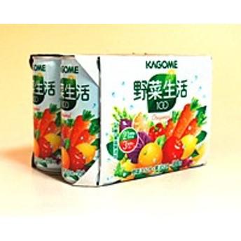 野菜生活100 6缶【イージャパンモール】