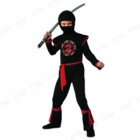 コスプレ 仮装 ドラゴン忍者 子供用 L 仮装 衣装 コスプレ ハロウィン 子供 コスチューム キッズ 時代劇 忍者 子ども用 こども パーティ