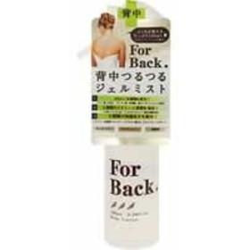 【ペリカン石鹸 ForBackジェルミスト 100ml】
