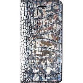 ゲイズ iPhone6 PLus ホログラムクロコダイアリー GZ4705i6P(1コ入)[ケース・ジャケット]【送料無料】