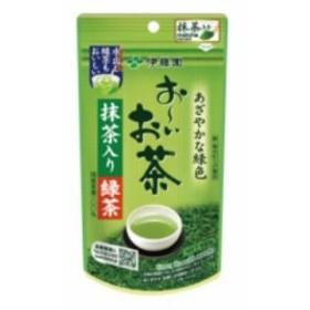まとめ買い6袋セット ☆おーいお茶 抹茶入り緑茶 1袋(100g入) 伊藤園