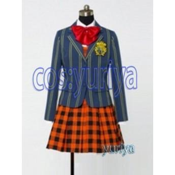うたの☆プリンスさまっ♪ 早乙女学園 七海春歌 女子制服 コスプレ衣装