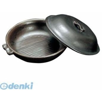 [7042600] 陶板鍋 黒 T-27 4560164133663
