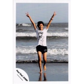   Hey!Say!JUMP ・・【公式写真】・・高木裕雄也  ☆・・ hta  21   ◇ ジャニーズ公式グッズ ◇