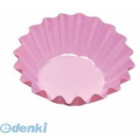 [5755090] ファイン・カップ(500枚入)丸型 5号深 ピンク