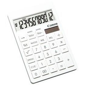 キヤノン 電卓 SI-1200T(1台)[情報家電 その他]