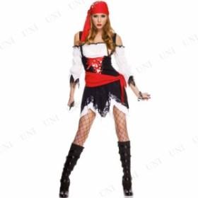 コスプレ 仮装 パイレーツビクセン XS 仮装 衣装 コスプレ ハロウィン 余興 大人 コスチューム 女性 海賊 大人用 女性用 レディース パー