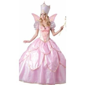 オーロラ風 ドレス ディズニー プリンセス 仮装 ハロウィン コスプレ 衣装 7869