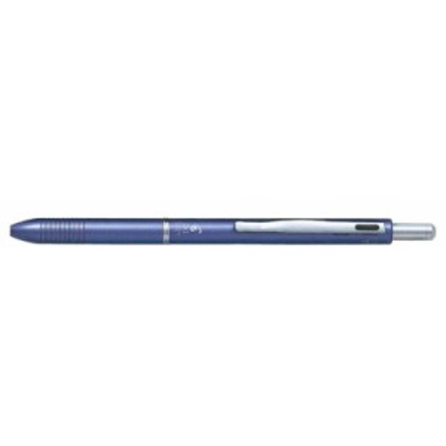 パイロット 多機能筆記具 ツープラスワンスリム ブルー BKH-2SR-L| 景品・コンペ・二次会