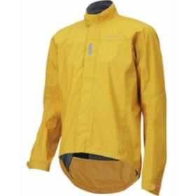 オンヨネ(ONYONE) ブレステックGXオールウェザージャケット 193/オレンジ BKJ97300 【アウター 自転車 サイクル スポーツ ロードバイク