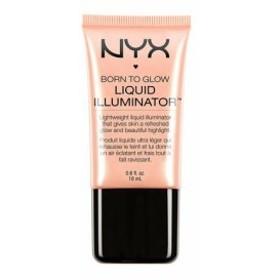 NYX Born To Glow Liquid Illuminator /NYX リキッド イルミネーター 色[Gleam グリーム]