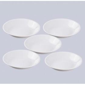 コレール 食器 /コレール ウインターフロストホワイト深皿[5枚セット]CP-8924【送料無料】[PAL]
