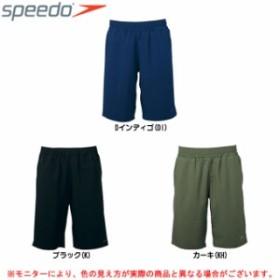 SPEEDO(スピード)ウォーターショーツ(SD15H86)水泳 スイミング 水着 カジュアル フィットネス メンズ