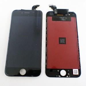 7ee462acbe AAAグレード品 iPhone6 液晶 スクリーン フロントパネル カスタムパーツ 4.7インチ 液晶パネル スクリーン 修理パーツ 黒(ブラック)  通販 LINEポイント最大1.0%GET ...