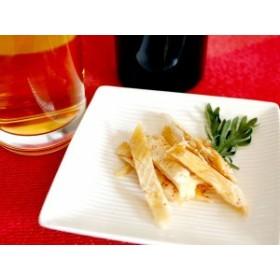 【あす着】一杯の珍極 ピリ辛焼えいひれ おつまみ 肴 ミニサイズ 珍味 プチギフト 送料無料